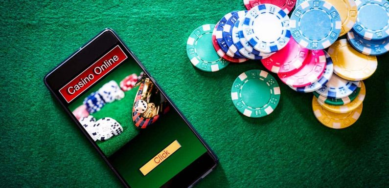 Five Ways to Tell You Are at a Safe Online Casino
