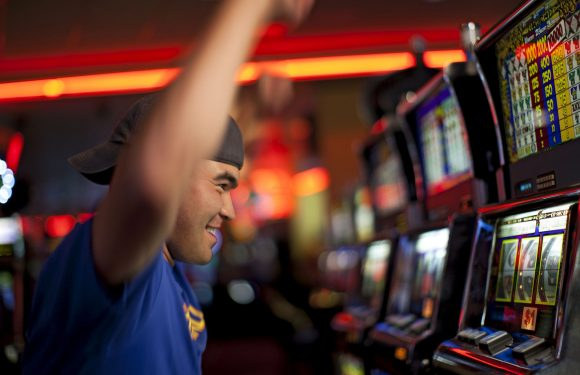 7 Ways to Check at Slot Machines
