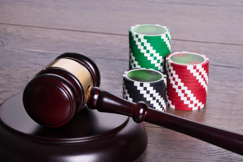 State Gambling Laws