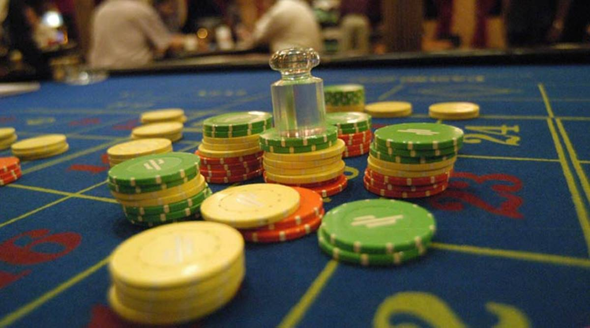 Casinos to Gamble in Goa