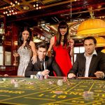 Gambling, Casinos, and India