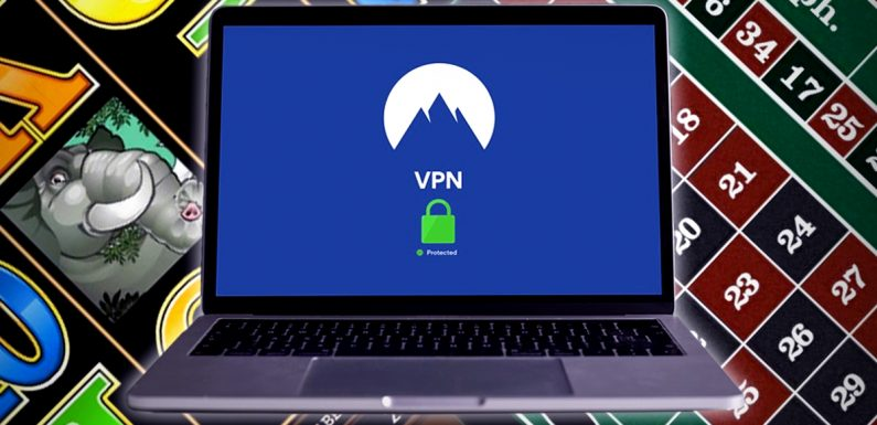 4 Best VPNs for Gambling Sites You Must Know