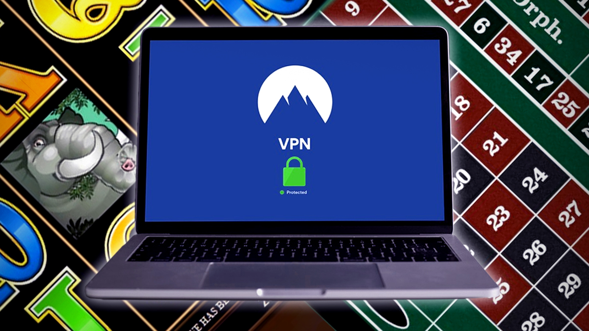 VPNs for Gambling